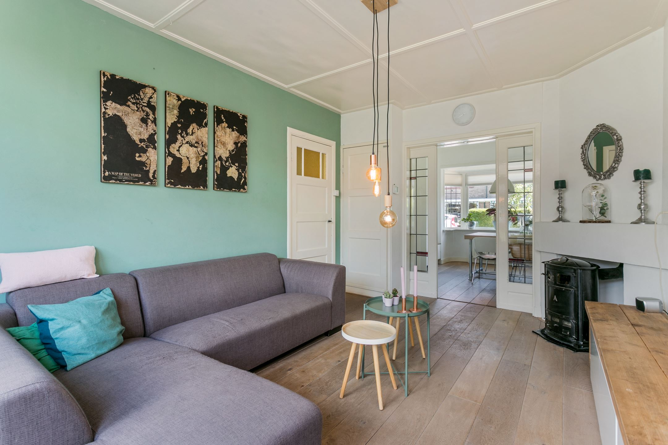 De perfecte presentatie om je huis te verkopen
